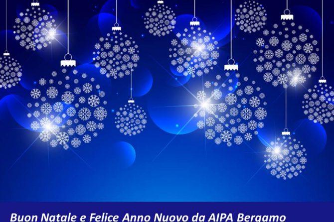 Mercoledì 14 Dicembre 2016:   Riunione A.I.P.A. di fine anno