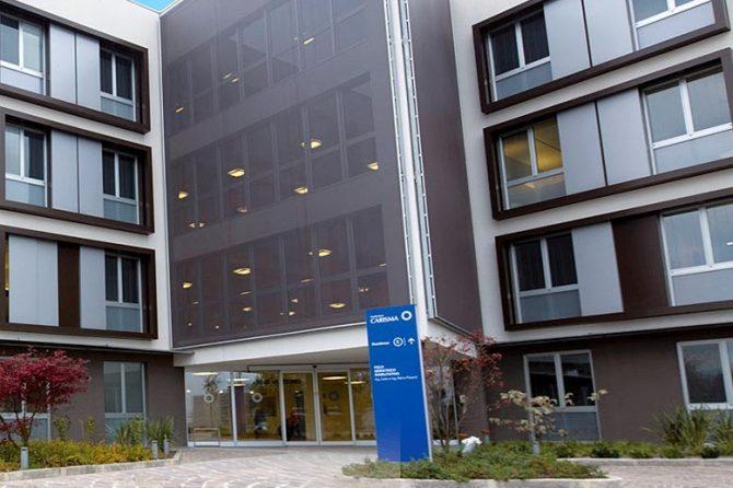 Ospedale Papa Giovanni XXIII- Nuova sede per il monitoraggio della Terapia Anticoagulante Orale(Tao)